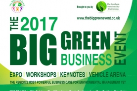 The Big Green Event 2017