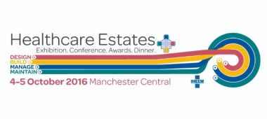 Healthcare Estates Exhibition, Conference, Awards Dinner