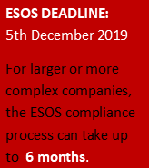 ESOS 2019 -  Are you ready for Phase 2?