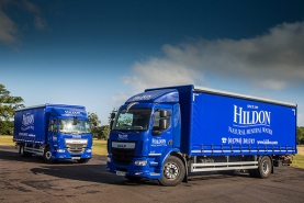 Hildon Ltd - Waste Management